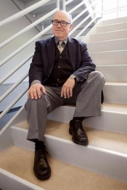 David Olson, Mr. Homecoming