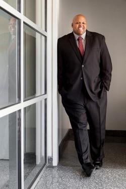 Eric Batch '97, Distinguished Professional