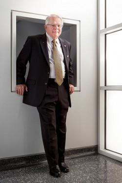 Steve Raben '63, Distinguished Southwestern Service