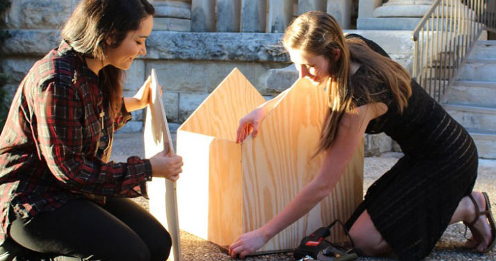 ARTICLE | Campus Creativity on Display