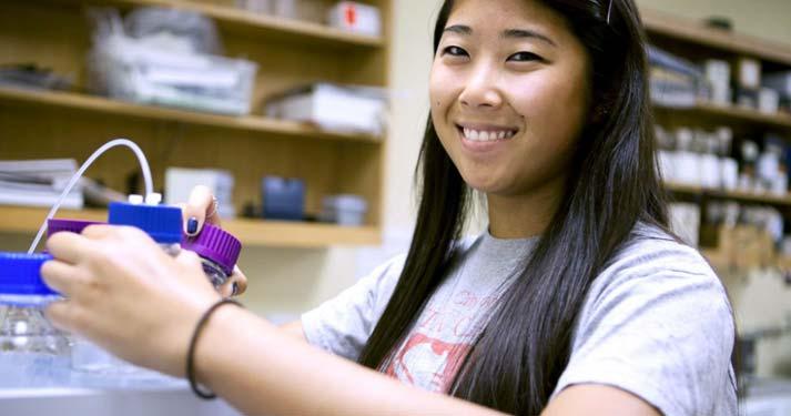 ARTICLE | STEM for Girls